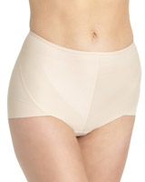 nude No VPL Knickers - Medium Control