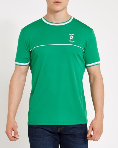 Regular Fit Rugby T-Shirt