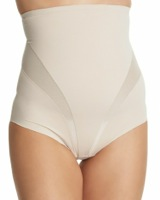 nude Curvaceous Brief - Firm Control
