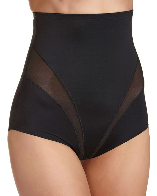 Firm Control Curvaceous Brief