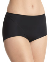 black-nude No VPL Briefs - Pack Of 2 - Light Control