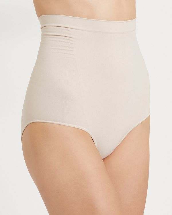 Medium Control Seamfree Highwaist Shaper