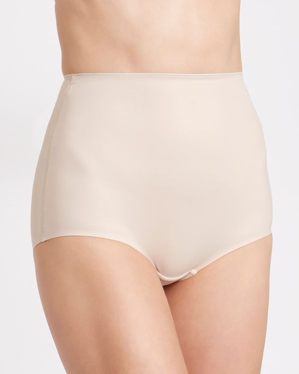 Medium Control Smoothing Shaper Briefs