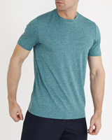 teal Sports T-Shirt