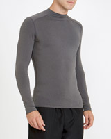 char-marl Base Layer- Slim Fit