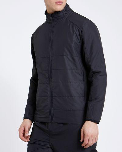Tech Hybrid Jacket