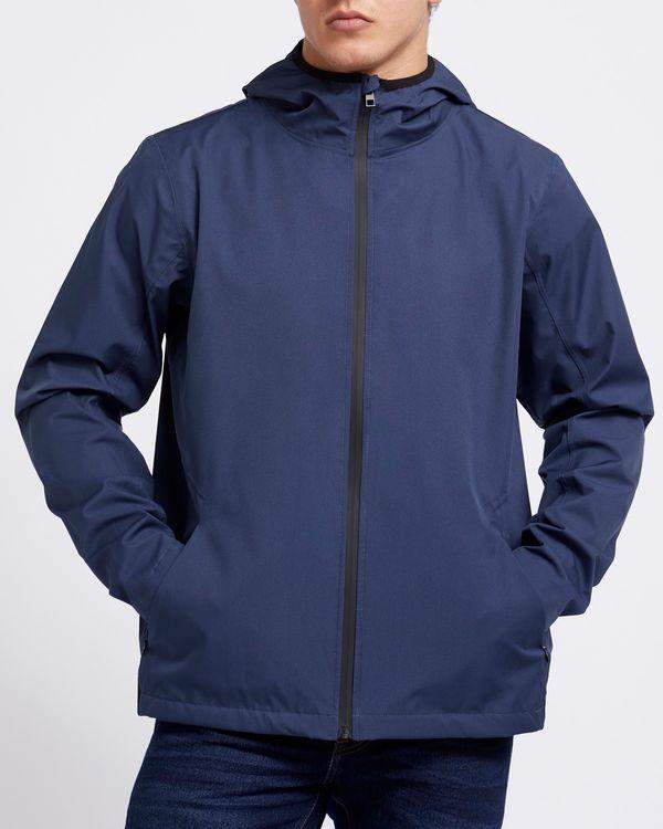 Waterproof Hooded Jacket