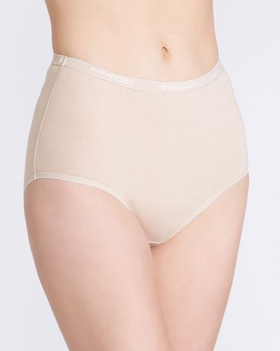 Cotton Comfort Full Brief thumbnail