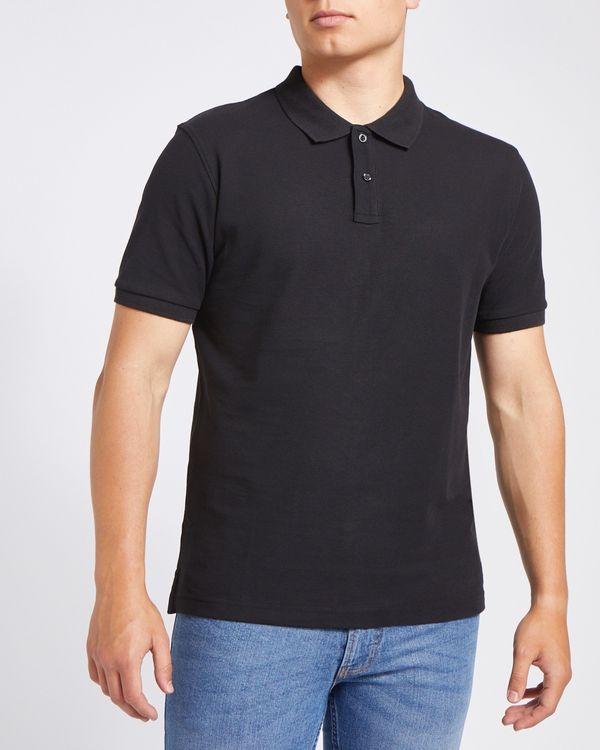 Regular Fit Polo Shirt