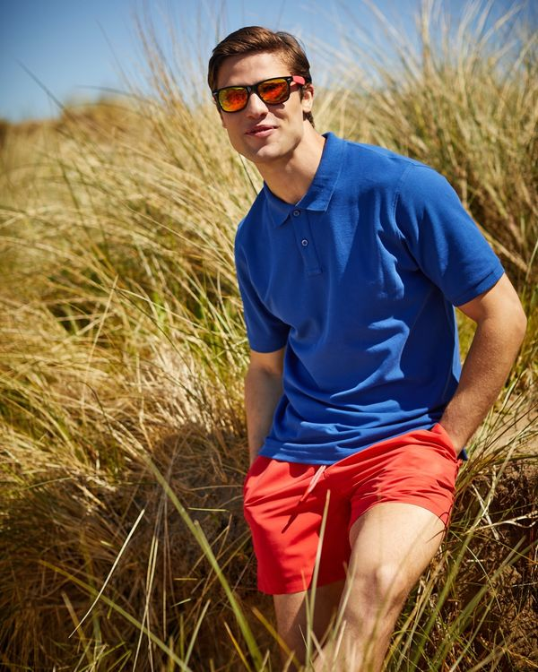 Regular Fit Polo Shirt