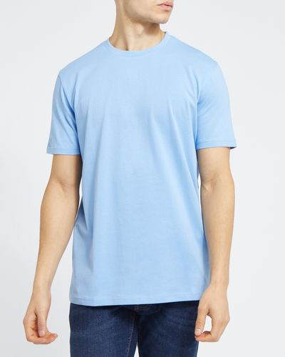 Regular Fit Crew Neck T-Shirt thumbnail