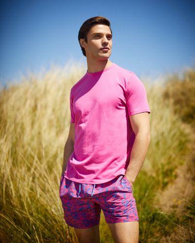 Regular Fit Crew Neck T-Shirt thumbnail