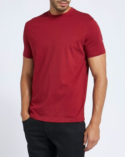 Regular Fit Crew-Neck T-Shirt thumbnail