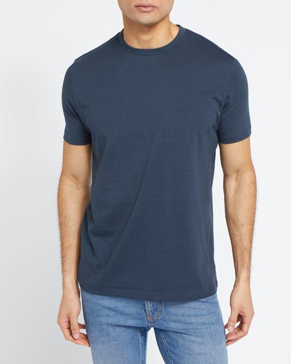 Regular Fit Crew Neck T-Shirt