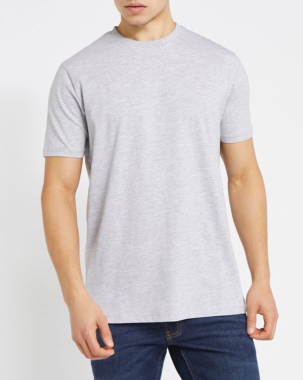 Regular Fit Crew Neck T-Shirt