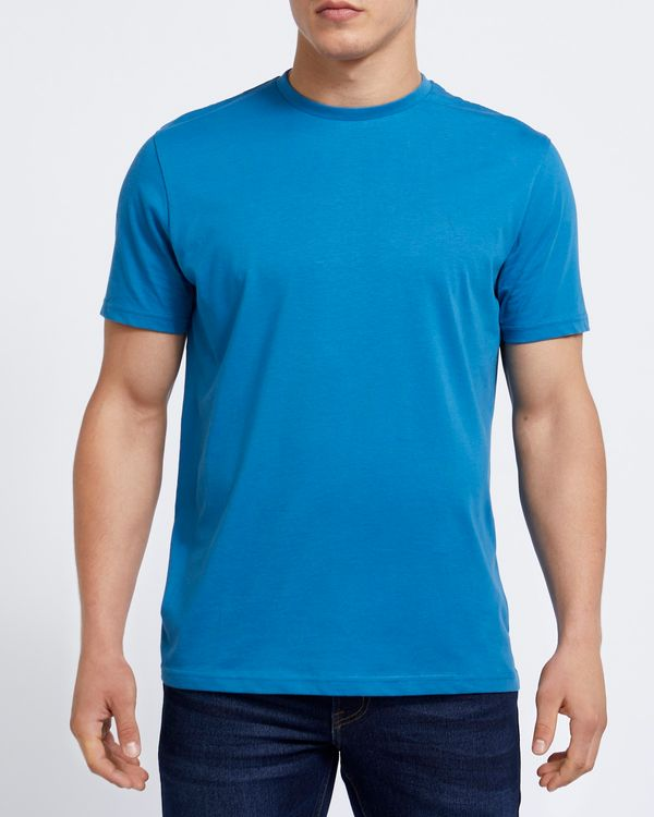 Regular Fit Crew-Neck T-Shirt