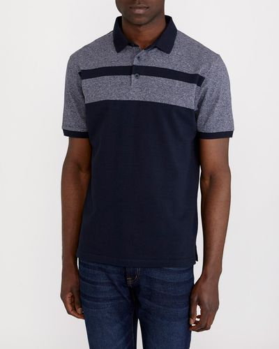 Regular Fit Grindle Polo