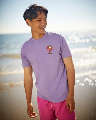 Regular Fit Printed T-Shirt thumbnail