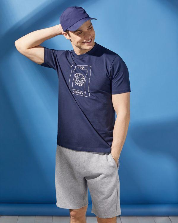 Regular Fit Printed T-Shirt