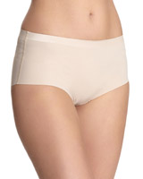 nude Miracle High Rise Briefs