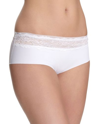 Miracle Lace Top Briefs thumbnail