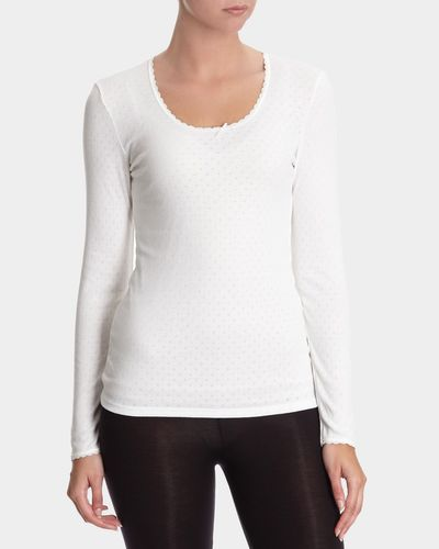 Thermal Long-Sleeved Top