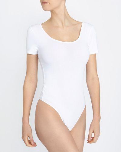 Short-Sleeved Bodysuit thumbnail