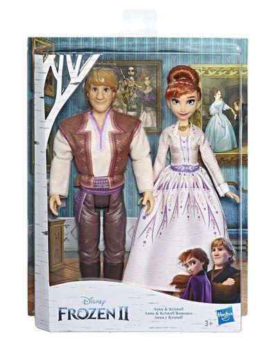 Frozen 2 Anna And Kristoff