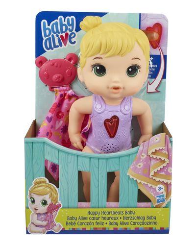 Baby Alive Happy Heartbeats Baby