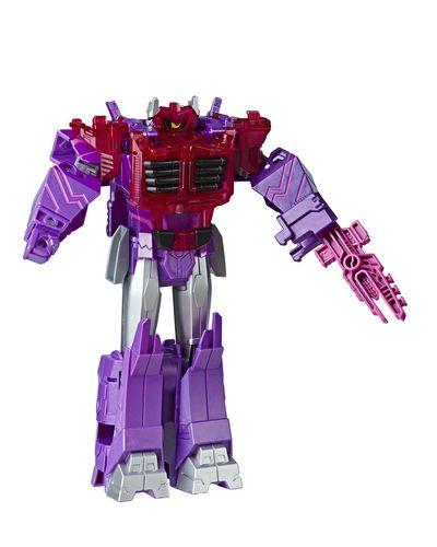 Transformers Cyberverse Ultimate Class Shockwave