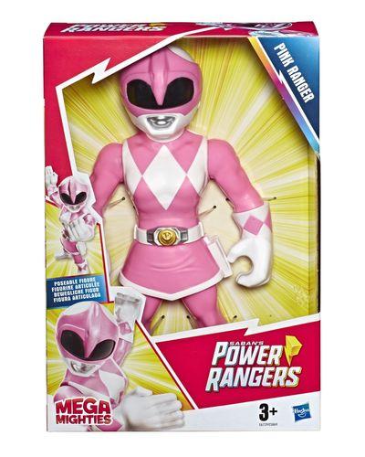 Power Rangers Mega Mighties Pink Ranger