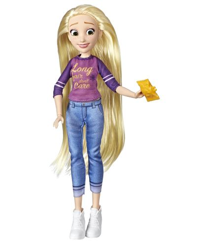 Disney Princess Comfy Rapunzel