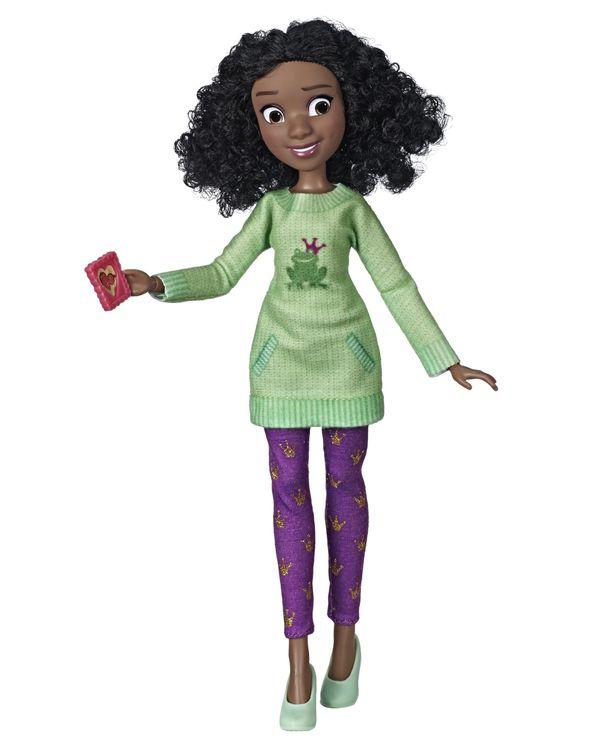 Disney Princess Comfy Tiana