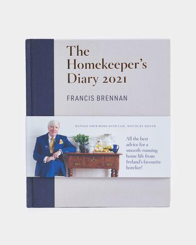Francis Brennan The Homekeeper's Diary