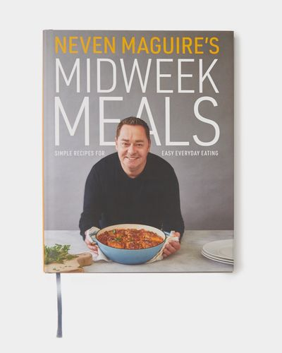 Neven Maguire Midweek Meals