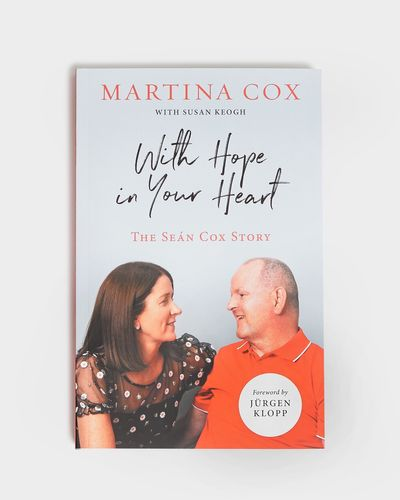 With Hope In Your Heart Book