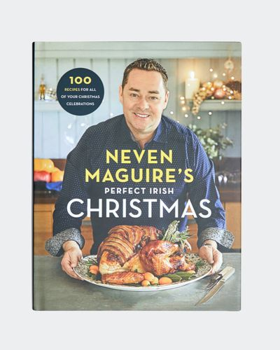 Neven Maguire Perfect Christmas