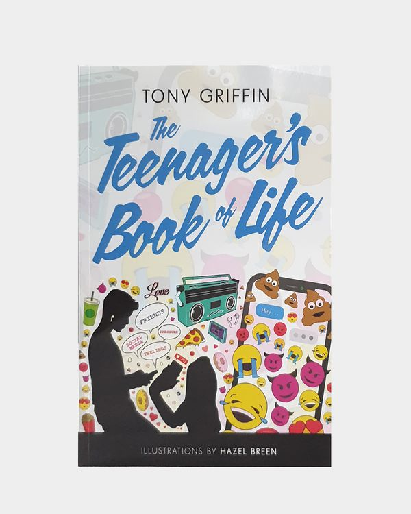 The Teenager's Book Of Life