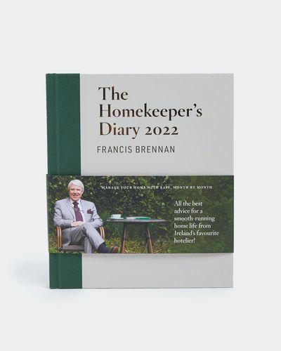 Homekeepers Diary 2022
