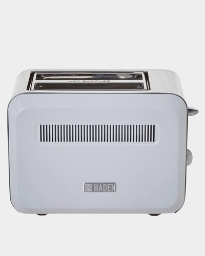 Haden Cotswold White Toaster (Online Exclusive)