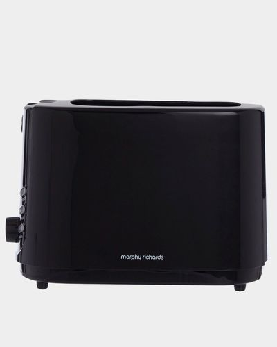 Morphy Richards Two Slice Toaster