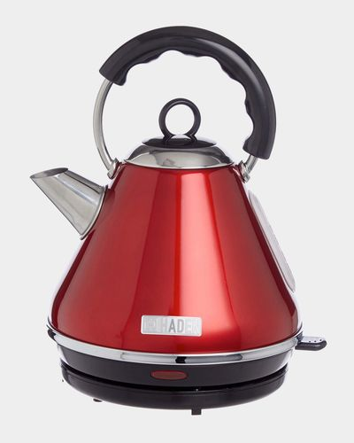 Haden Boston Kettle - Red