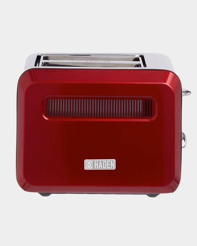 Haden Boston Toaster - Red