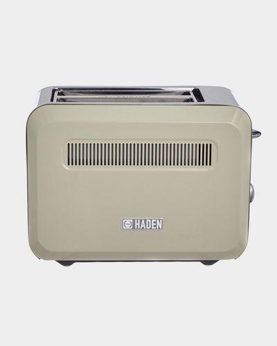Haden Boston Cream Toaster