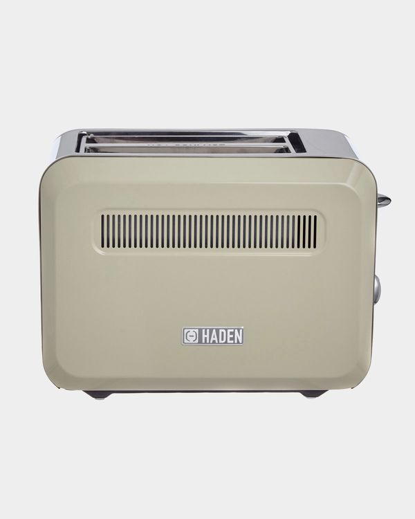 Haden Boston Cream Toaster
