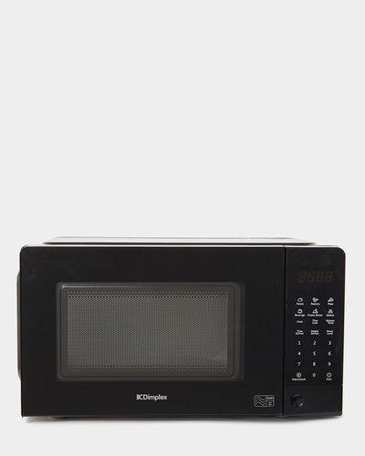 Dimplex 17L 700W Digital Microwave