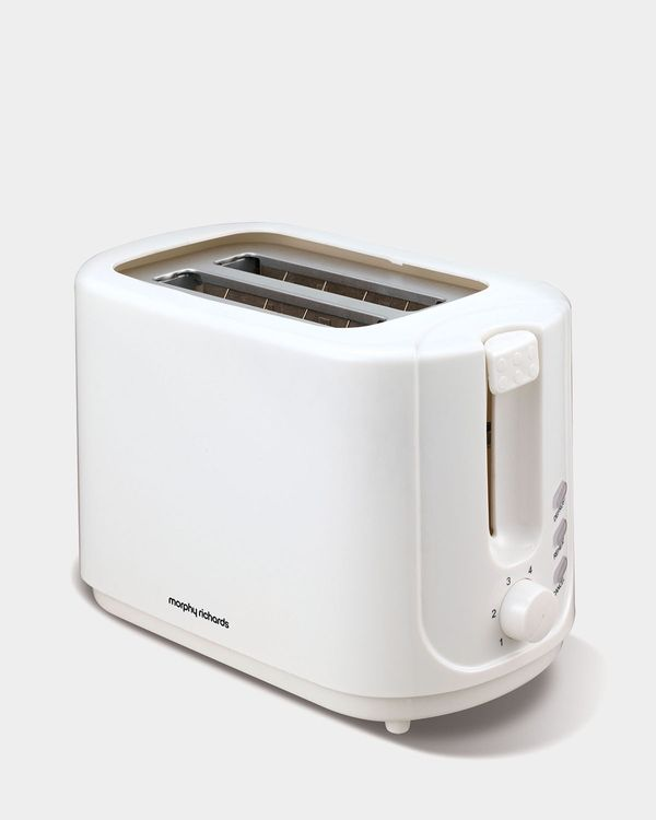 Morphy Richards 2 Slice Toaster