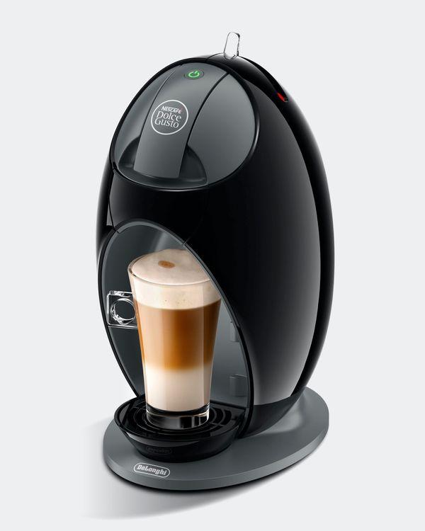 DeLonghi Jovia Nescafe Dolce Gusto Coffee Machine