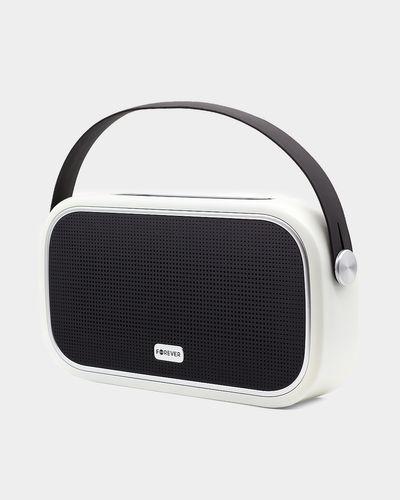 BS-660 Forever Bluetooth UNIQ Speaker