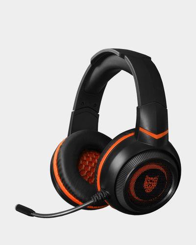 Liocat HP785C Gaming Headphones